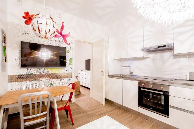 Apartma 201 (2-4 osebe)