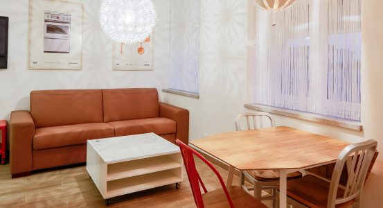 Apartment 002 (2-4 persons)