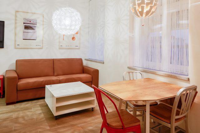 Apartma 002 (2-4 osebe)