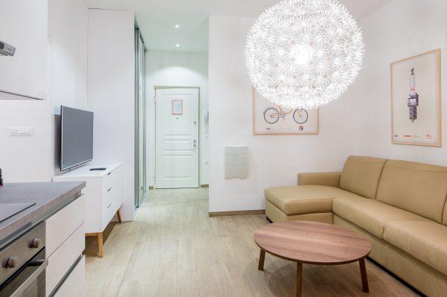 Apartma 104 (2-4 osebe)