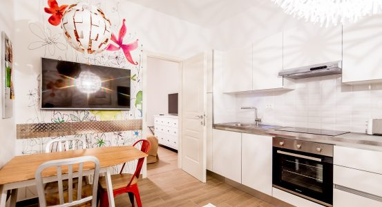 Apartment 201 (2-4 persons)
